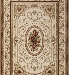 Синтетический ковер Kashmar 7662-618