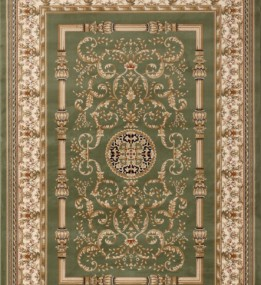 Синтетический ковер Kashmar 7670-44