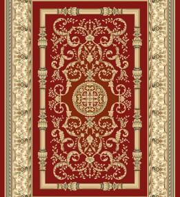 Синтетичний килим Kashmar 7670-14