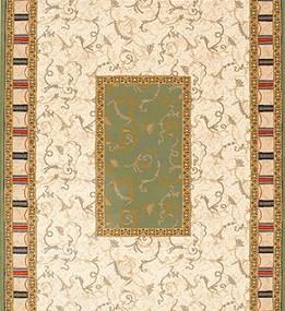 Синтетический ковер Kashmar 8797-644