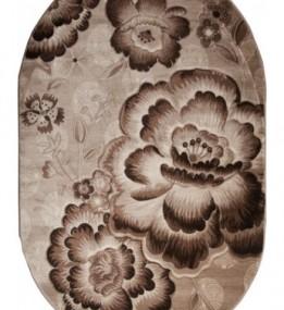 Синтетичний килим Khan 3358 , BEIGE