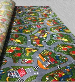 Детская ковровая дорожка Kolibri 11045/1... - высокое качество по лучшей цене в Украине.