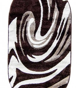 Синтетический ковер Lambada 0441D