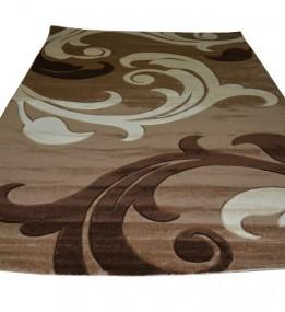 Синтетичний килим Legenda 0313 беж
