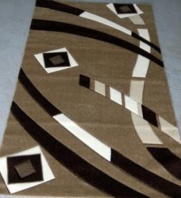 Синтетичний килим Legenda ромб беж
