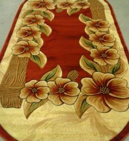 Синтетический ковер Liliya бутон-дерево терра