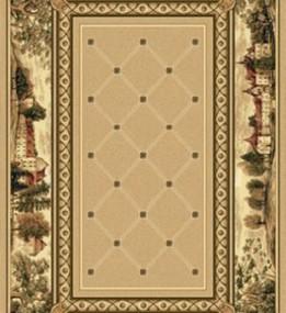 Синтетический ковер Lotos 599-110