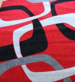 Синтетический ковер Lotus 0004 красный