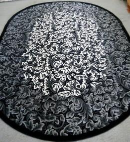 Синтетический ковер Luna 1 grey