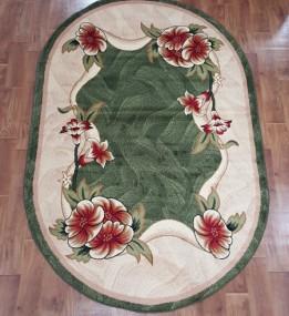 Синтетический ковер Marmaris 3226 green