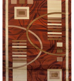 Синтетичний килим Cadillac 8070 , TERRA
