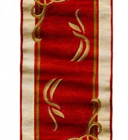 Синтетический ковер Melisa 0222F Terra