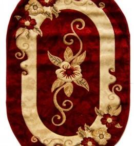 Синтетичний килим Melisa 2504 Red