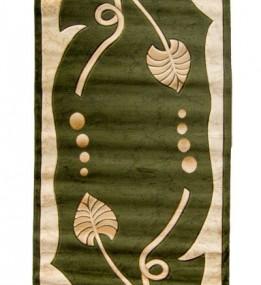 Синтетический ковер Melisa 5039D Green