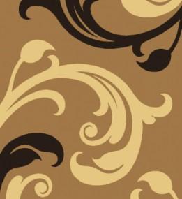 Синтетический ковер Melisa 313 camel