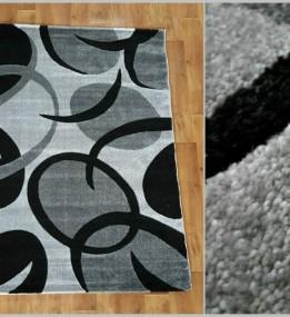Синтетический ковер Melisa 3541 grey