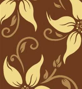 Синтетический ковер Melisa 357 brown