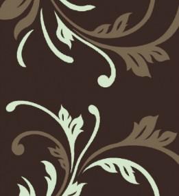 Синтетичний килим Melisa 371 brown