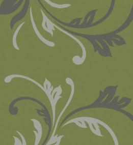 Синтетичний килим Melisa 371 green