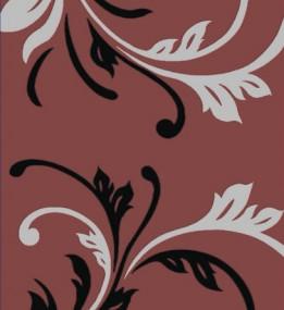 Синтетический ковер Melisa 371 red