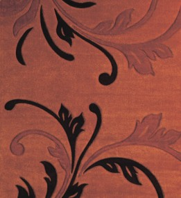 Синтетичний килим Melisa 371 somon
