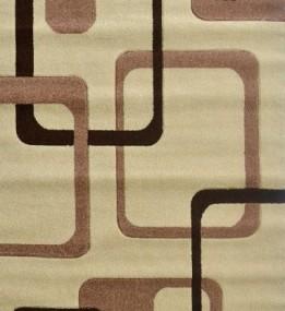 Синтетический ковер Melisa 0359 CREAM