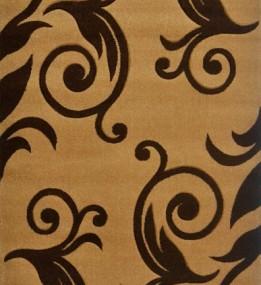 Синтетический ковер Melisa 391 sampanya