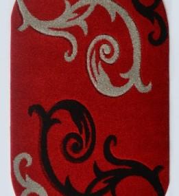 Синтетический ковер Melisa 395 red