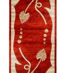 Синтетический ковер Melisa 0230A terra-terra