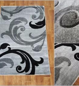 Синтетический ковер Melisa 313 gray