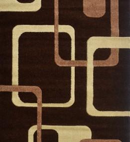 Синтетический ковер Melisa 359 brown