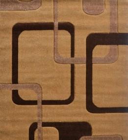 Синтетический ковер Melisa 359 karamel