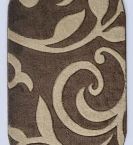 Синтетический ковер Melisa 921 BROWN