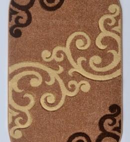Синтетический ковер Melisa 6733 beige