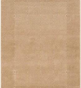Синтетический ковер Meteo Morka Kakao