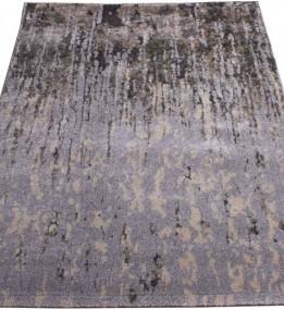 Синтетический ковер Miami Shrink Al39A l.grey-l.beige