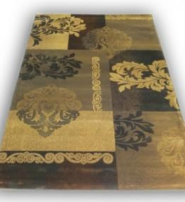 Синтетический ковер Millenium 1811 chocolate