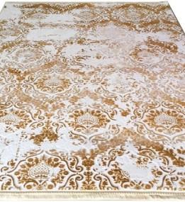 Синтетический ковер Nuans W6249 Beige-Gold