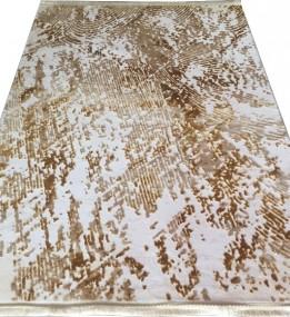 Синтетический ковер Nuans W7015 Beige-Gold