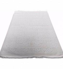 Синтетический ковер Nuans W1525 C.Ivory-Ivory