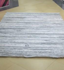 Синтетический ковер Nuans 9102A Grey-Grey