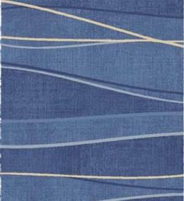 Синтетический ковер Ocean 21014-977