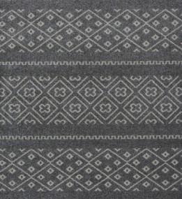 Синтетический ковер Optima 78151 Grey