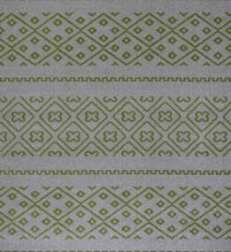Синтетический ковер Optima 78151 Ivori-Green