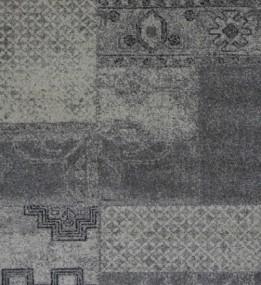 Синтетический ковер Optima 78198 Grey