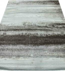 Синтетический ковер Opus W2510 beyaz  kahve