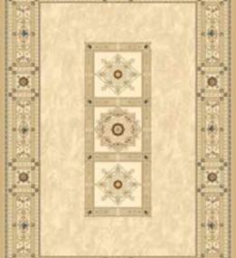 Синтетический ковер Palace 6953-065