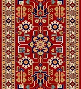 Иранский ковер Pazirik Mehraban D.Red