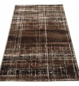 Синтетический ковер Pesan W2762 Brown-L.Bej