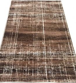 Синтетический ковер Pesan W2763 Brown-Beige